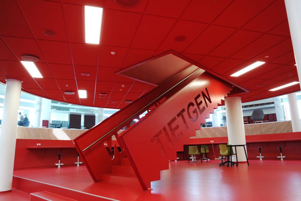 Tietgenskolen Odense