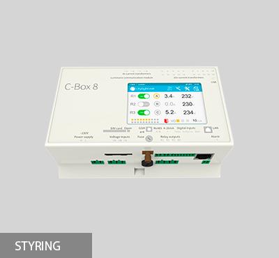 C-BOX 8