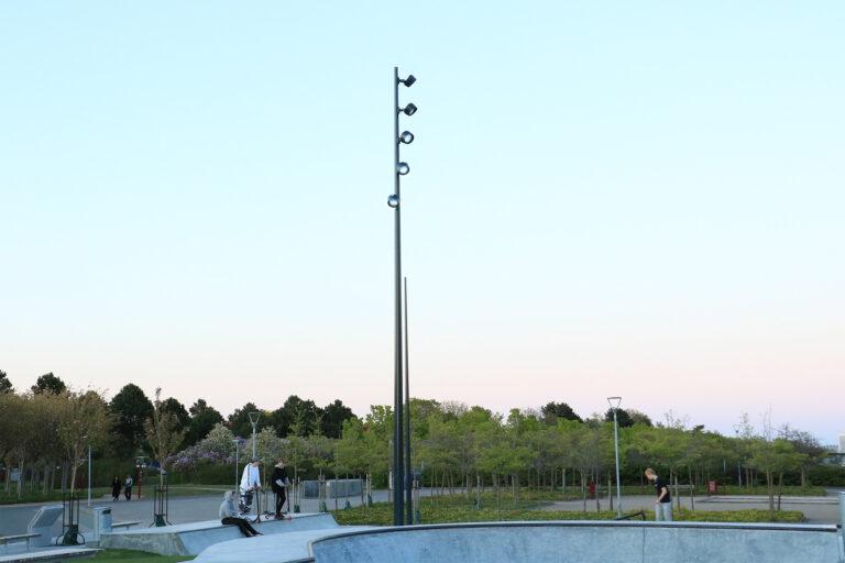 Skatepark – Tårnby