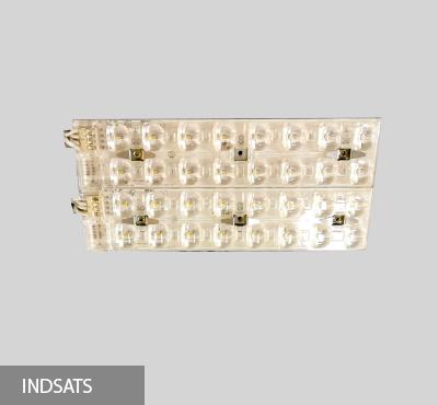LED INDSATS