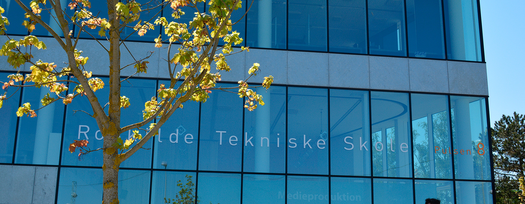 Roskilde Tekniske Skole - Pulsen 8