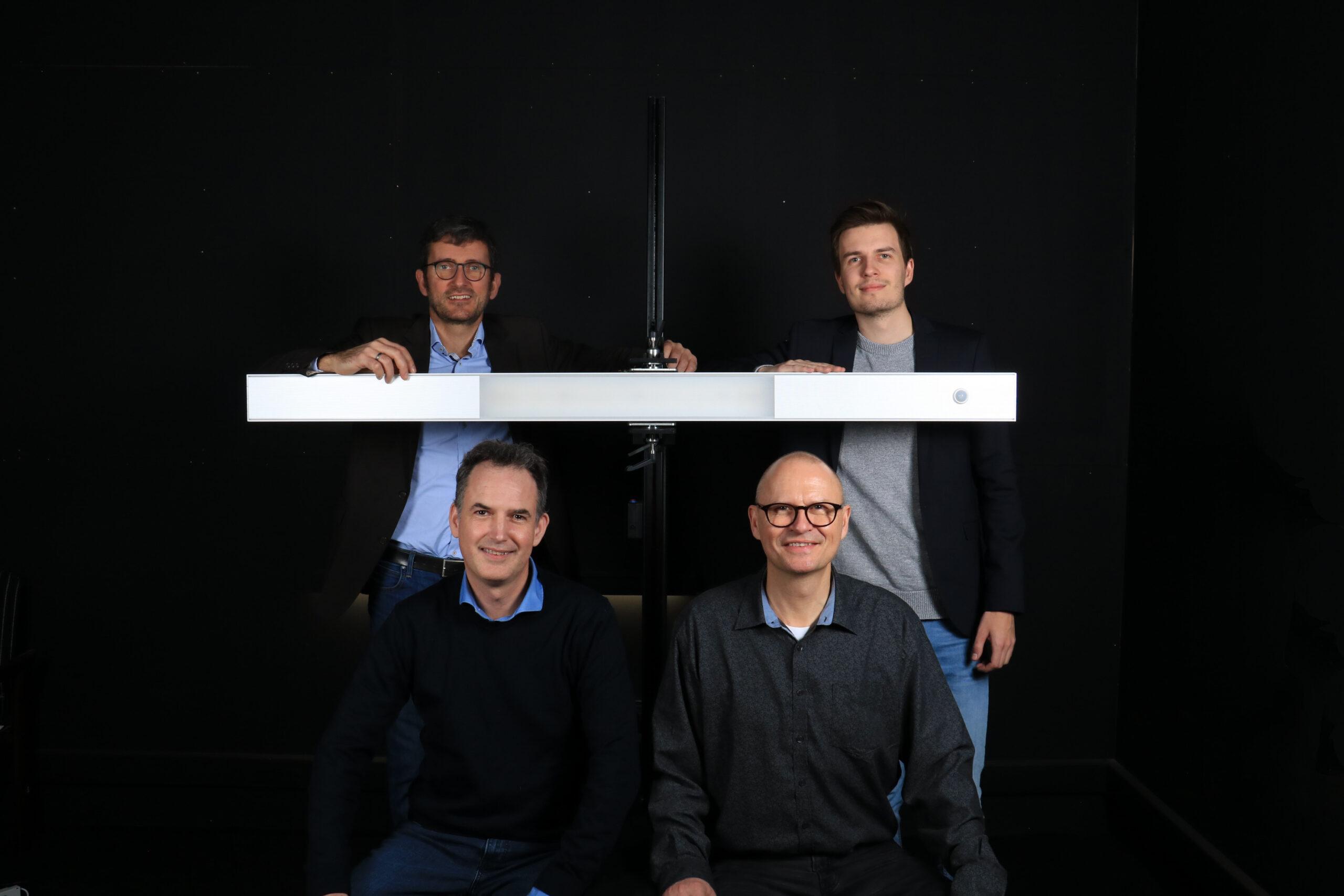 Teamtronic opkøber Open Light Danmark