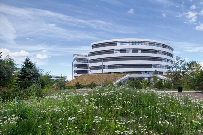 Dyrestald og laboratorier – Novo Nordisk