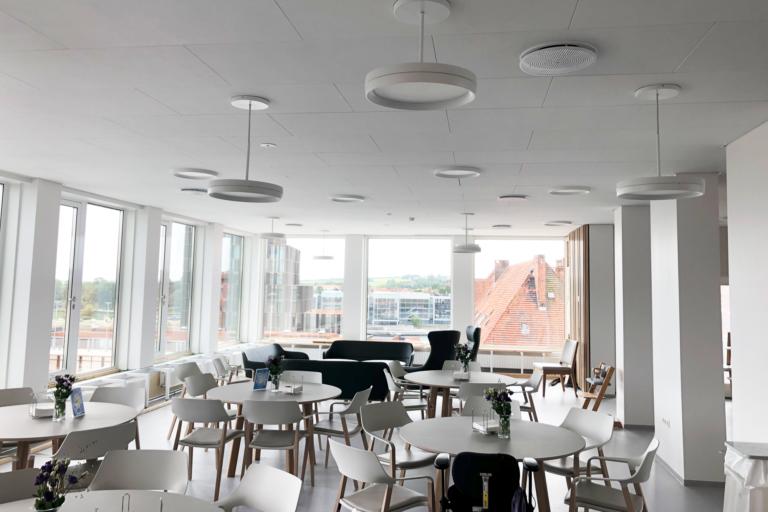 Dansk Gigthospital – Sønderborg